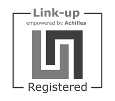 Link-up, empowered by Achilles, Registered